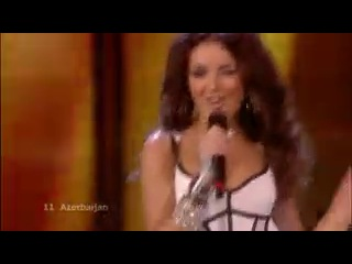 AySel_amp_Arash_-_Always_Azerbaijan_Eurovision_2009_Final