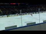 Главное в хоккее - конь с лунным танцем! СКА (Питер)- Локомотив(Ярославль)